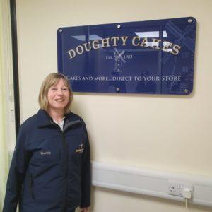 Shirley Doughty