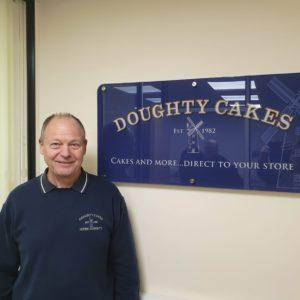 Peter Doughty